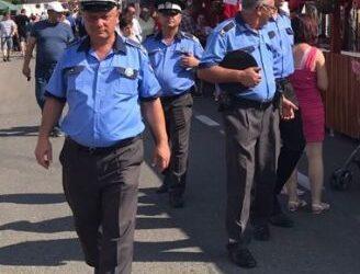 """Călin Forț a luat atitudine și dă de pământ cu agenții Poliției Locale care nu pot """"fugi după infractori"""""""
