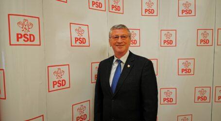 Producătorii locali afectați de carantină sunt sprijiniți de senatorul Gheorghe Pop