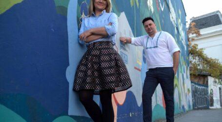 Doi reporteri au ajuns antreprenori de succes și au inspirat inclusiv afaceri din Sălaj