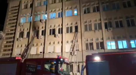 PSD Sălaj cere DEMISIA Guvernului Orban, după incendiul de la Spitalul Piatra Neamț