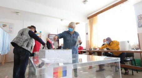 Secțiile din Sălaj în care nu a votat niciun tânăr