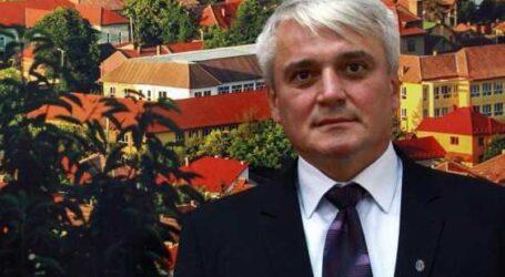 Septimiu Țurcaș, primarul din Șimleu Silvaniei, condamnat definitiv la 3 ani de închisoare cu suspendare