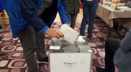 Cine a ieșit la vot în județul Sălaj