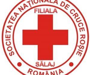 """Crucea Roșie Sălaj vă urează """"La mulți ani""""!"""