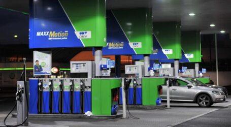 În Zalău se construiește o nouă benzinărie OMV