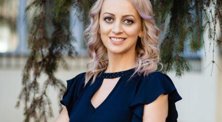 """Profesorul Anca Făgărași este noul director de la Școala Gimnazială """"Mihai Eminescu"""" din Zalău"""