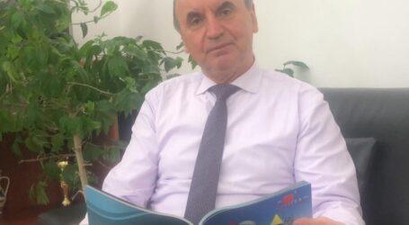 Viceprimarul Zalăului, Teodor Bălăjel vă urează Sărbători Fericite