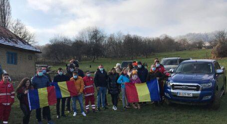 """Inspectoratul Școlar Sălaj mulțumește tuturor voluntarilor din campania """"Sălajul Faptelor Bune"""", prin care au fost ajutați sute de copii"""