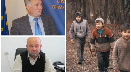 13 copii care trăiesc în condiții inumane, DISCRIMINAȚI de un profesor, care este și lider al PSD Sălaj