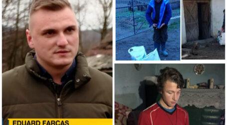 Sălajul crede în MINUNI de Crăciun: olimpicul național din Sălaj care doarme într-un grajd va primi o CASĂ cu sprijinul asociației jurnalistului Eduard Farcaș