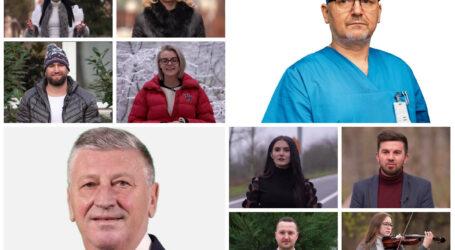 Candidații PSD Sălaj, susținuți de foarte mulți tineri