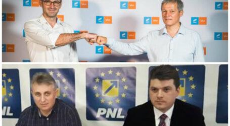 PNL Sălaj, acuzat de președintele USR-PLUS că face campanie MURDARĂ și încală LEGEA