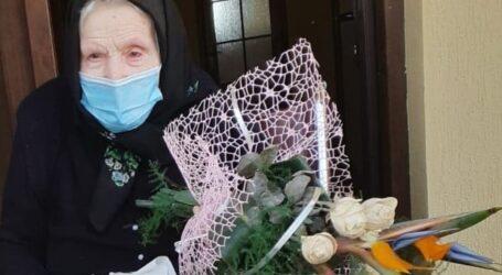 Cel mai bătrân zălăuan este o femeie în vârstă de 100 de ani