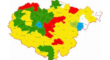 Cum arată noua hartă politică a Sălajului: USR câștigă o comună maghiară