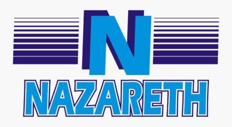 Lanțul de magazine Nazareth vă urează o primăvară fericită!
