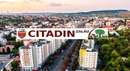 Citadin Zalău vă urează Sărbători Fericite