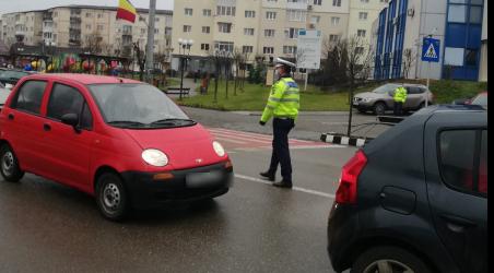 Poliția Sălaj verifică cu strictețe dacă sălăjenii respectă măsurile impuse în contextul stării de alertă