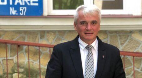 Septimiu Țurcaș a DEMISIONAT! Cine este noul primar al orașului Șimleu Silvaniei