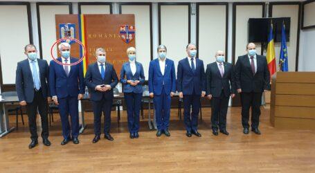 Șimleu Silvaniei rămâne fără primar! PNL-istul Țurcaș este condamnat DEFINITIV, iar prefectul promite că aplică legea