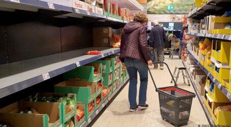 Supermarketurile din Zalău au primit amenzi GRELE de la Protecția Consumatorului pentru că nu afișau prețul real la raft