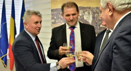 BREAKING: USR și UDMR își doresc prefect în Sălaj. Va fi înlocuit Virgil Țurcaș?