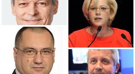 Sălaj, singurul județ din Europa cu patru parlamentari în Parlamentul European