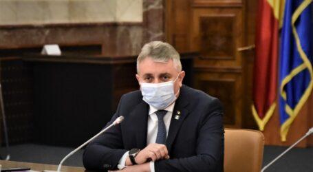 """VIDEO. Ministrul de Interne susține că Poliția Sălaj înscenează dosare și îi numește """"milițieni"""" pe polițiști"""