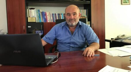 Câți directori au fost schimbați de Vasile Bulgărean, inspectorul școlar general