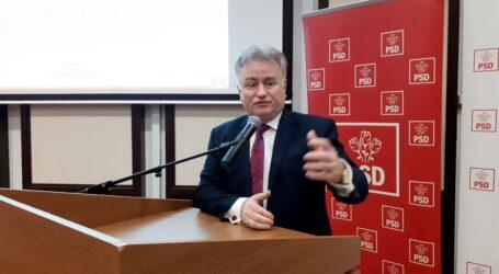 """Ionel Ciunt, după demiterea ministrului Vlad Voiculescu: """"trebuia să plece"""""""