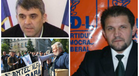 Zeci de sindicaliști vor protesta vineri în Zalău împotriva prefectului Virgil Țurcaș și a Guvernului