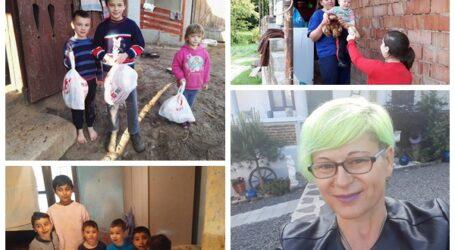 Corina Țurcaș și mămicile descurcărețe, comunitatea din Sălaj care transformă visele în realitate
