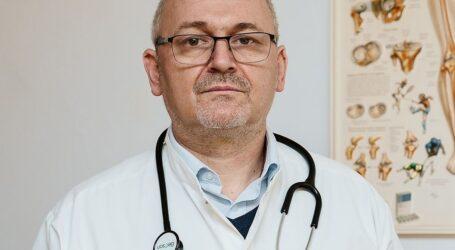 Doctorul Florian Neaga, primul parlamentar din Sălaj care a depus o interpelare Guvernului României