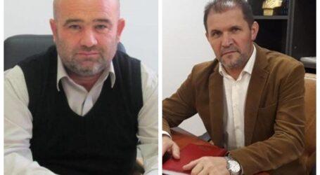 Vasile Bulgărean și Virgil Țurcaș se vaccinează mâine împotriva coronavirus
