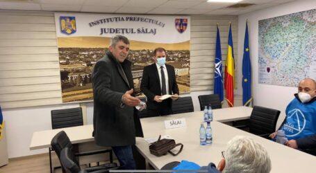 Prefectul Sălajului dă vina pe Guvernul PSD pentru protestele de astăzi