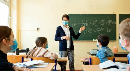 Jumătate din profesorii sălăjeni REFUZĂ vaccinarea anti coronavirus