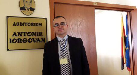 Un sălăjean este printre cei mai apreciați secretari din România