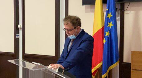 VIDEO. USR are un nou consilier județean în Sălaj