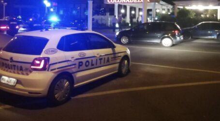 O nuntă, un botez și o zi de naștere, oprite de Poliția din Zalău în această seară