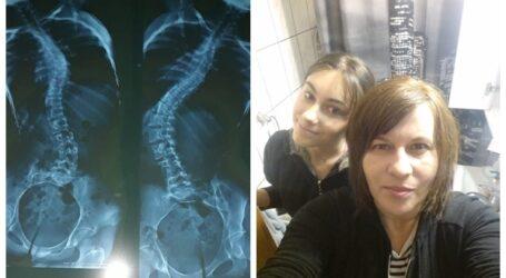 APEL UMANITAR: o elevă a Liceului Pedagogic din Zalău are nevoie de ajutorul nostru pentru a câștiga lupta cu o boală grea