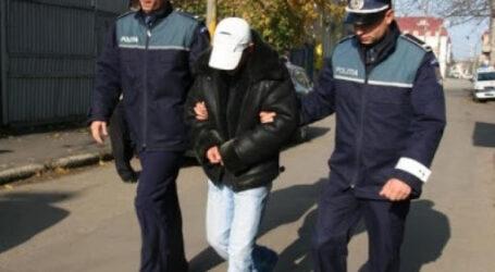 Doi adolescenți din Jibou și Gârbou, arestați după ce au tâlhărit cu un cuțit o femeie în vârstă de 85 de ani