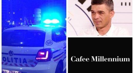 Petrecerea de Valentine`s Day de la cafeneaua Millennium din Zalău, oprită de Poliție? Ce spune administratorul localului
