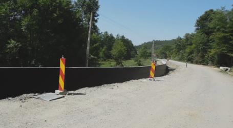 Se modernizează 2 drumuri din Sălaj: Negreni – Cormeniș și Mesteacănu – Vânători