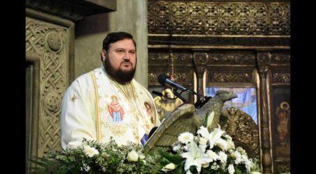 """Dialog cu Episcopul Petroniu despre experienţa Covid: """"Am învăţat cât de fragili suntem noi oamenii"""""""