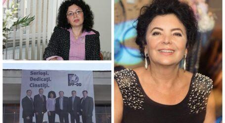 Vă mai aduceți aminte de Onorica Abrudan? Cu ce se ocupă una dintre cele mai importante femei din politica sălăjeană