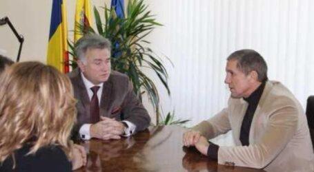 OFICIAL! Gigă Popescu investește într-un complex comercial în Zalău