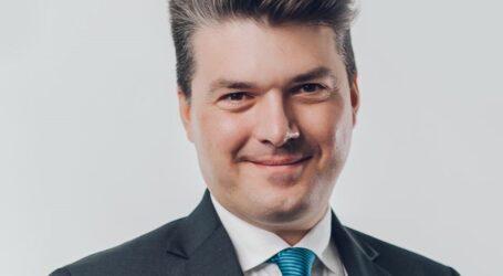 Avocatul Bogdan Ilea, propus secretar de stat în Ministerul Justiției