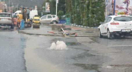 Consilierii municipali ai PNL au propus o soluție pentru problema inundațiilor din Zalău