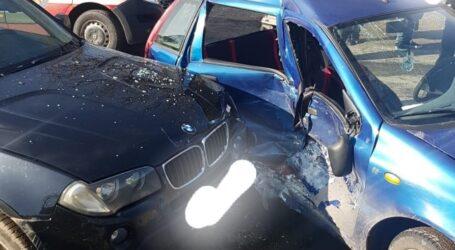 ULTIMA ORĂ! Accident grav în Ortelec