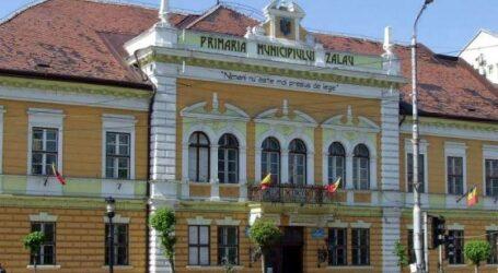 Clădirea Primăriei Zalău se modernizează cu 300.000 lei