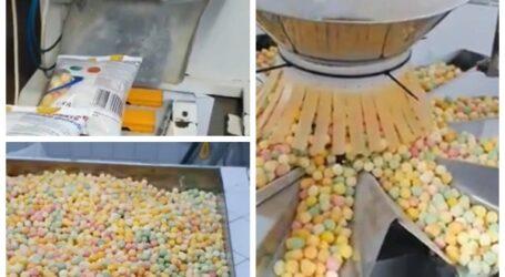 VIDEO. Cum se fabrică pufuleții glazurați din Zalău